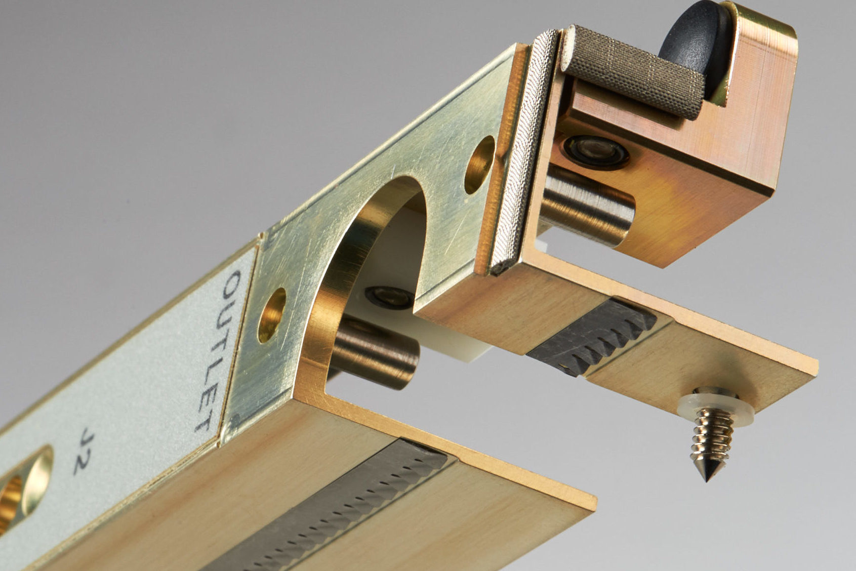 </p> <h4>MECHANICAL ASSEMBLY</h4> <p>